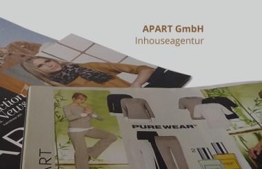 Produktmarketing Print
