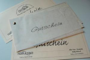 Gutschein | freies Projekt