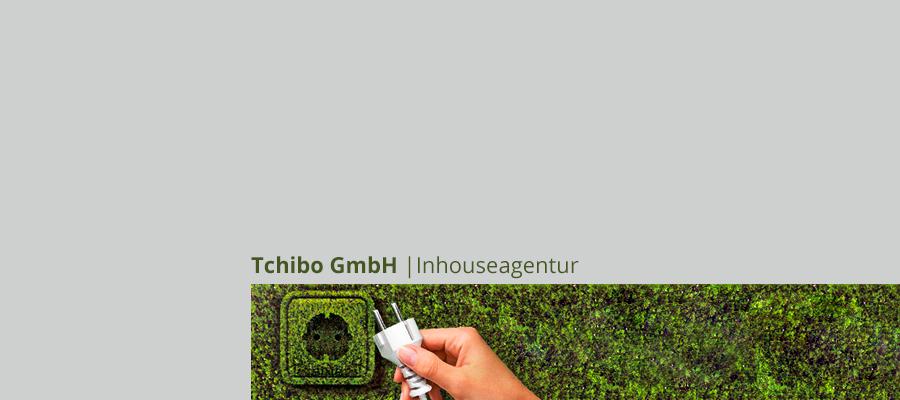 Kampagne Ökostrom