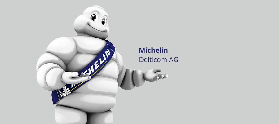 Michelin Gewinnspielaktion